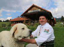 Tatranské pastorále na liptovskom salaši