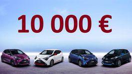0fd11689f84 Toto sú autá do 10 000 eur. Dopriať si môžete kombi