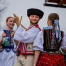 pastieri, folklór
