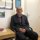 Peter Baláž z Ekonomickej univerzity v Bratislave