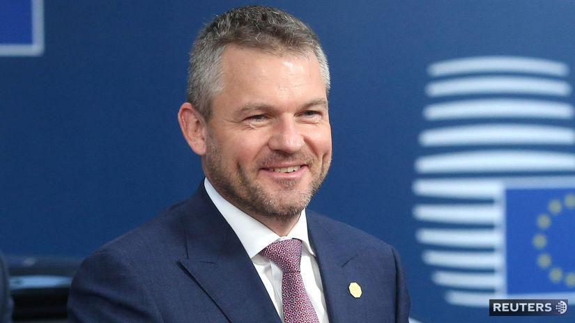 summit EÚ brusel Pellegrini