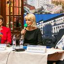 Eva Lacková, Zuzana Žilinská, Ľuboslav Beňo