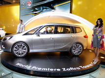 Do emisnej pasce spadol aj Opel