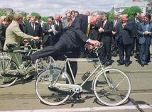Holandsko EÚ Kok expremiér úmrtie