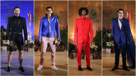 holubec  Marcel Holubec W - Fashion LIVE! 2018