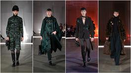 Martin Hrča - Fashion LIVE! 2018