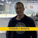 Týždeň v športe: Kapuš chváli Slovan, teší sa na Vlhovú. Nám sa nepáčil Kozák