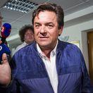 Tóth údajne špehoval novinárov pre Kočnera