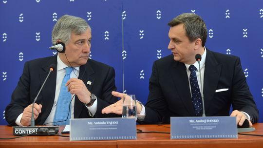 SR NRSR EÚ parlamentný summit členské štáty BAX
