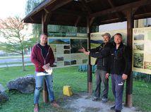 Tatranskí rytieri , sysle, Tisovec