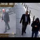 Našli sa časti tela zabitého novinára Chášakdžího
