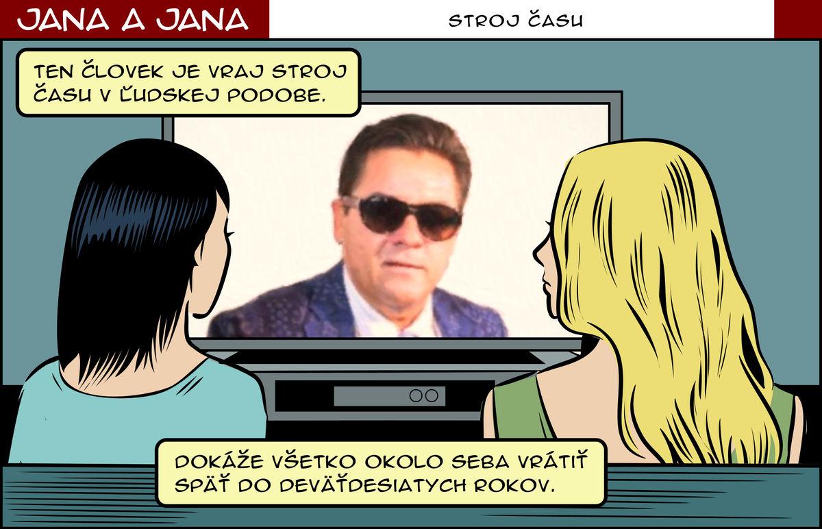Karikatúra 24.10.2018