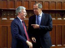 Rusko chystá odpoveď na vypovedanie raketovej zmluvy zo strany USA