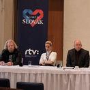 Reláciu RTVS o Najväčšom Slovákovi sprevádza Tisov tieň