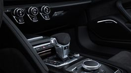 Audi R8 Coupé - 2018