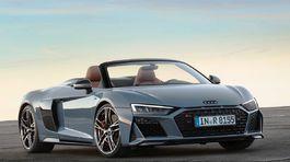 Audi R8 Spyder - 2018