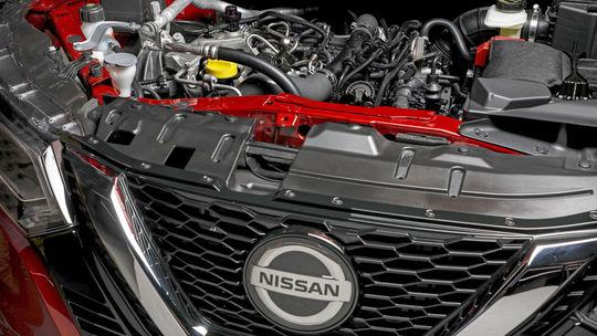 Nissan Qashqai má nový motor 1,3 DIG-T aj prevodovku