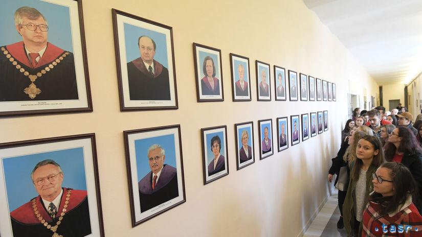 Košice Ústavný Súd Deň otovorených Dverí