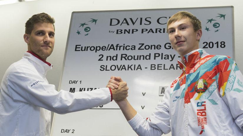 SR Bielorusko Tenis Kližan