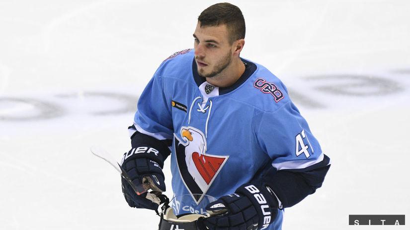 HOEKEJ-KHL: Bratislava lunter