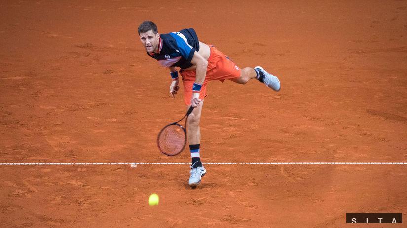 Kližan tenis