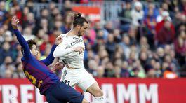 Spain Soccer La Liga futbal
