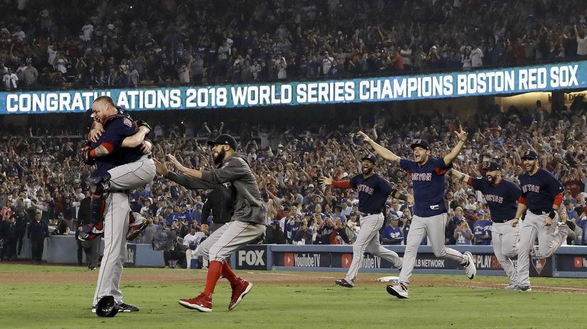 bejzbal MLB
