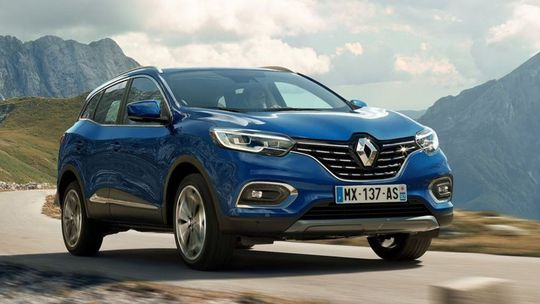 Renault Kadjar: S retušami prichádzajú dva nové motory
