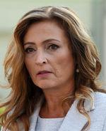 Andrea Turčanová (51), primátorka, Kresťanskodemokratické hnutie, Obyčajní ľudia a nezávislé osobnosti, Nova