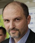 Jaroslav Polaček (41), poradca v životnom prostredí, SaS, KDH, SMK, NOVA, OKS