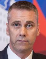Martin Petruško (45), námestník primátora, Smer-SD, SNS