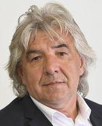 Stanislav Grega (60), podnikateľ, nezávislý kandidát