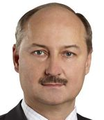 Vladimír Vágási (56), manažér, Most-Híd