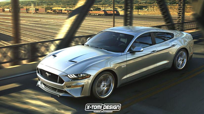 Ford Mustang GT Sedan 21 5bd86f9651b2d