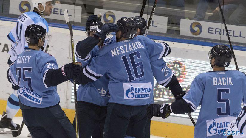Slovan, radosť