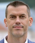 Igor Kašper (38), ekonóm a manažér, SaS, OĽaNO, KDH, Sme rodina - Boris Kollár, Progresívne Slovensko