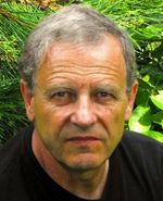 Peter Peuker (65), občiansky aktivista, Naj - nezávislosť a jednota