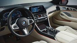 BMW 8 Cabriolet - 2018