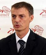 riaditeľ Úradu práce, sociálnych vecí a rodiny v Trnave Igor Válek