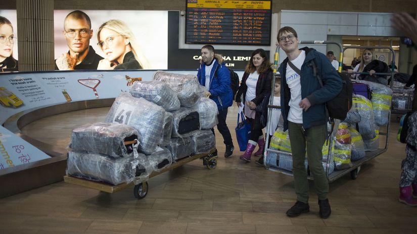 ukrajina, letisko