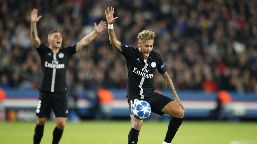 Futbal M PSG