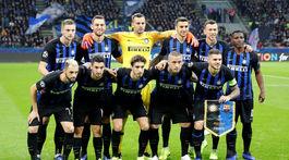 Inter Miláno, zostava