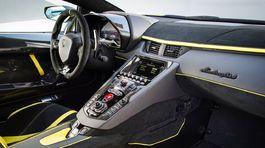 Lamborghini Aventador SVJ - 2018