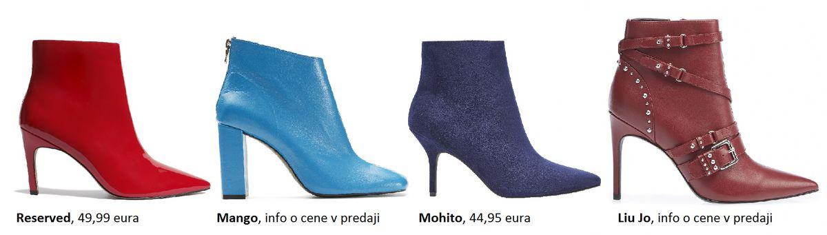 c248592077 Najvyšší čas vybrať si trendovú obuv sezóny! Máme 21 tipov pre vás ...