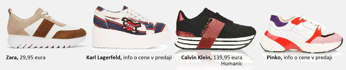 092d1b665024 Najvyšší čas vybrať si trendovú obuv sezóny! Máme 21 tipov pre vás ...