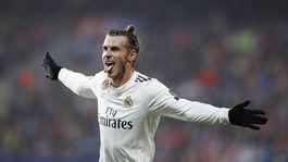 6. Gareth Bale