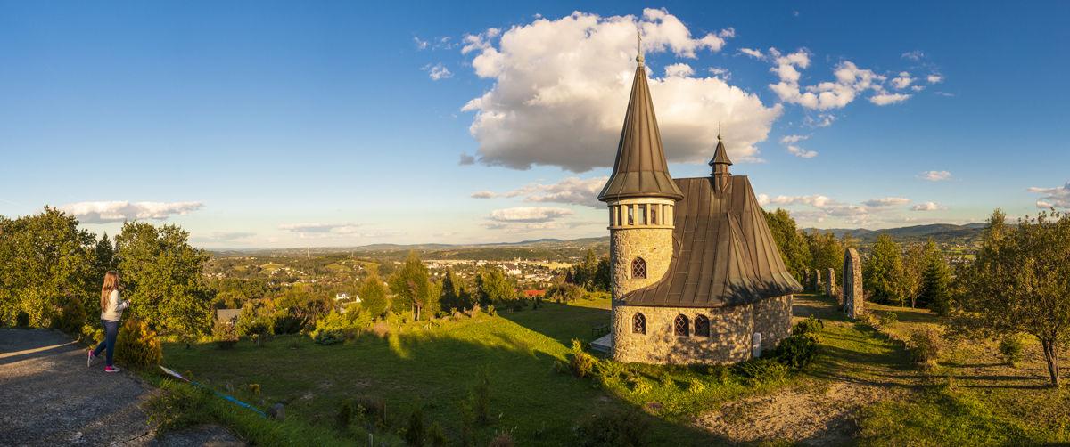 Gorlice, Poľsko