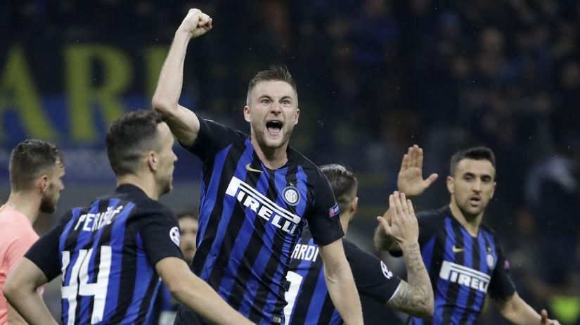Milan Škriniar, Inter Miláno