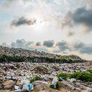skládka, toxický odpad, odpad,