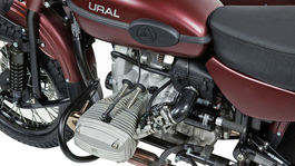 Ural Gear Up - 2019